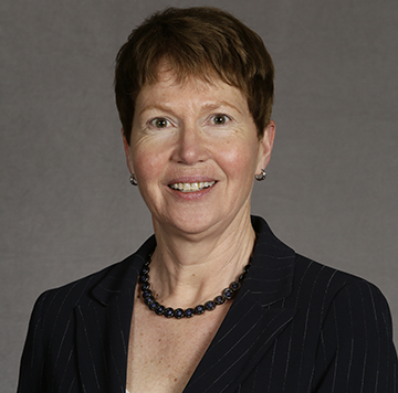 E. Ann Gormley, MD
